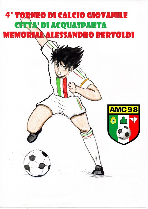 IV Torneo di  calcio giovanile AMC98 - Calendari e Risultati