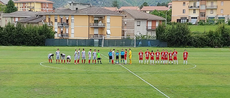 (Play-Out) AMC98 - SPOLETO 1 - 3 dts