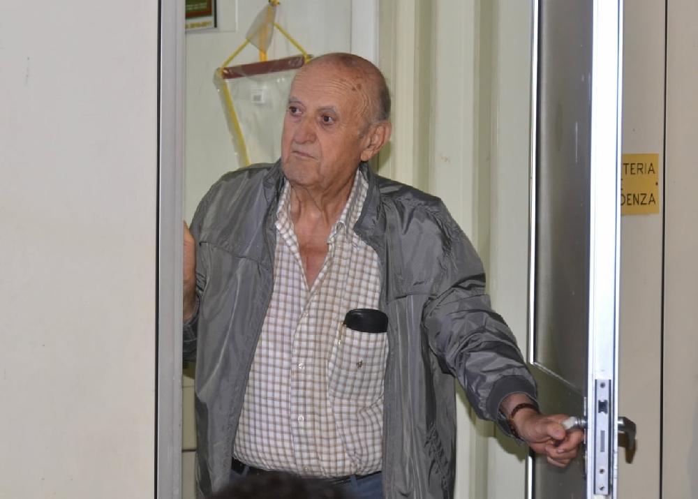 Ciao VITTORIO 1929-2017