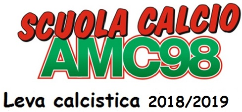 Leva Calcistica 2018 - 2019