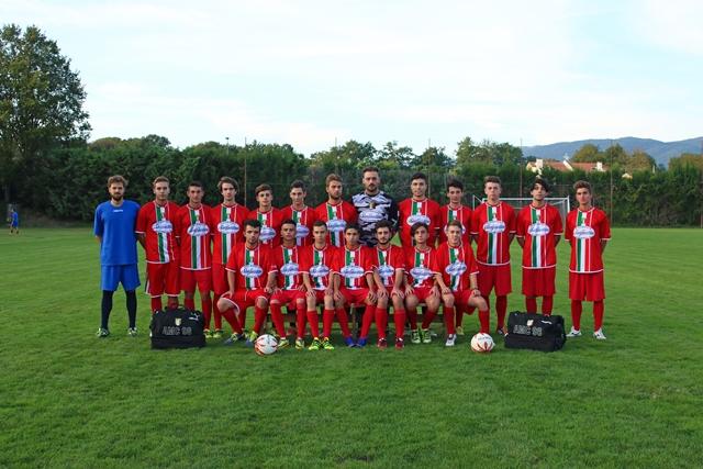 Bastia - amc98  2 - 4