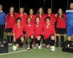 Regionale Calcio A5