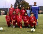 Calcio A5 FEMMINILE SCUOLA CALCIO