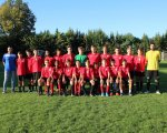 Giovanissimi Under 15 Provinciale