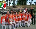 Torneo Umbro Aquilini 2012